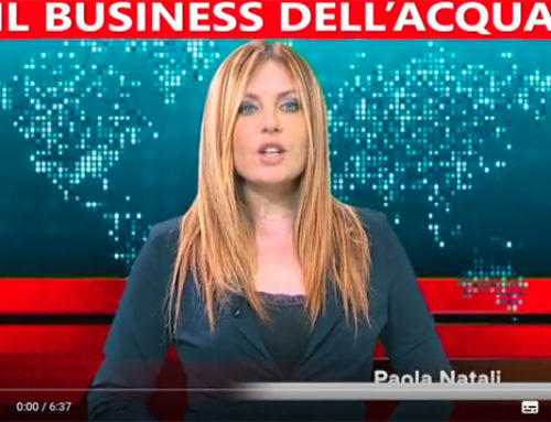 Il business dell'Acqua