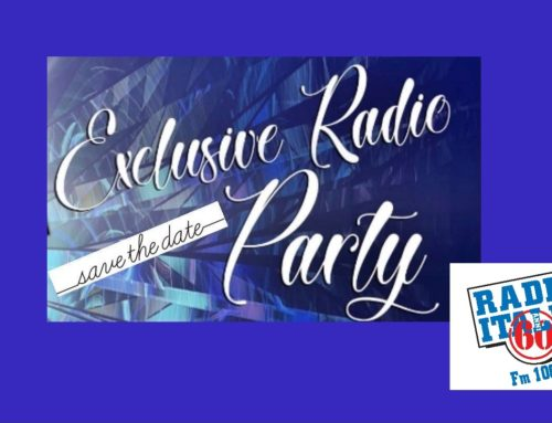 Acquasmart srl sponsor di Exclusive Radio Party di Radio Italia Anni 60 Roma